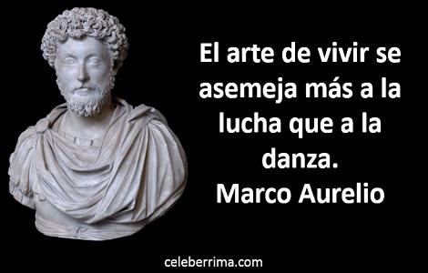 + 25 Mejores frases célebres cortas de Marco Aurelio